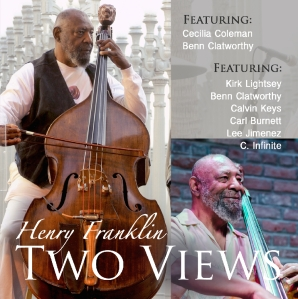 Two Views cover