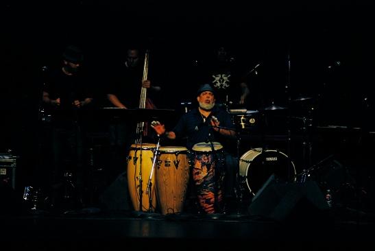 Live at Centennial Hall in Tucson, AZ.