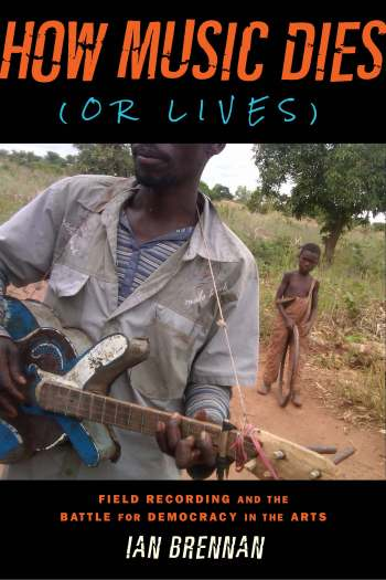 How Music Dies cover